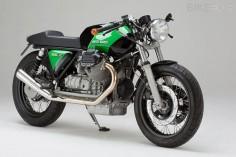 Moto Guzzi 1000 SP