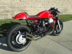 Moto Guzzi 1000SP | eBay