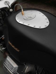 Moto Guzzi 1100 Sport 4