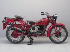 Moto Guzzi 1954 superalce