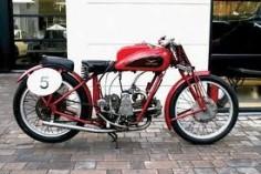 Moto Guzzi 250