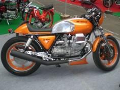 Moto Guzzi '85 California II