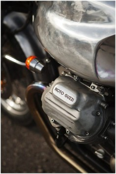 Moto Guzzi 850 T3 (Silodrome)