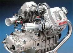 Moto Guzzi 8V OHC Daytona Centauro Engine Motor