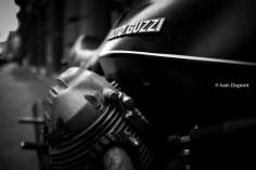 Moto Guzzi a Roma, Italia by ivan dupont on 500px