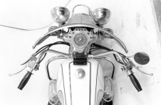 Moto Guzzi Ambassador 1972 - 1974 #moto #guzzi #motoguzzi #california #history #motorbike #motorcycle