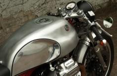 Moto Guzzi by Kaffee Maschine 7
