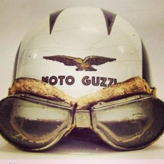 Moto Guzzi cafe goodness