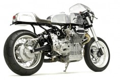 Moto Guzzi Cafe Racer 2