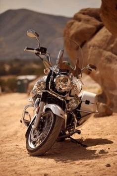 Moto Guzzi California: Ponch, Your Ride Is Here