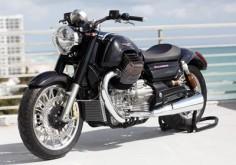 Moto Guzzi California review, make over for Italian luxury motorcycles - Swide Magazine