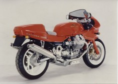 Moto Guzzi Daytona 1000 - 1992