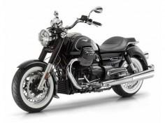 Moto Guzzi Eldorado - Front Left