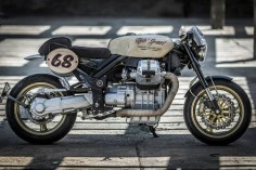 Moto Guzzi Griso Vintage Cafe