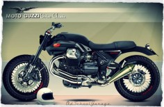 MOTO GUZZI GRISO#SPECIAL#CAFE RACER CLASSIC