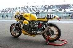 Moto Guzzi Jotake (1978), GG Team | Flickr - Photo Sharing!