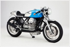 "Moto Guzzi - ""Kaffeemaschine 5"""