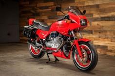 Moto Guzzi Le Mans 1000 | eBay