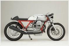 Moto Guzzi Le Mans 3 - Kaffeemaschine - Pipeburn - Purveyors of Classic Motorcycles, Cafe Racers & Custom motorbikes