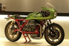 MOTO GUZZI, Le Mans Cafe Racer | Ritmo Sereno