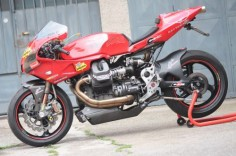 Moto Guzzi Mania