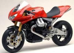 Moto Guzzi MGS-01 Intermot Prototype
