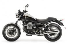 Moto Guzzi Nevada 750 Anniversario 2011.