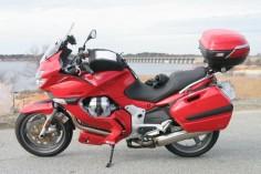 Moto Guzzi Norge 1200 T 2008
