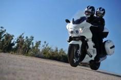 Moto Guzzi Norge 1200 ///