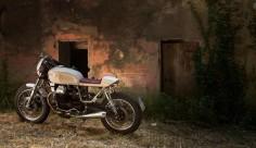 Moto Guzzi Phantom - null