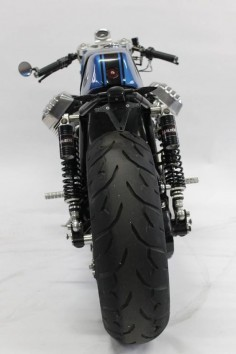 Moto Guzzi Ristretto  by Radical Guzzi 04