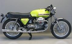 Moto Guzzi V 7 Sport 1972