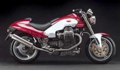 moto guzzi v10 centauro gt 2000