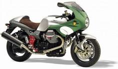 Moto Guzzi V11 Tenni