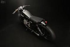 Moto Guzzi V35 'Diabola'