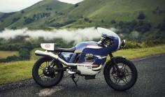 Moto Guzzi V7 4H10