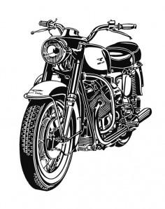 Moto Guzzi V7 Ambassador 1972 - 1974 #moto #guzzi #mototguzzi #california #history #motorbike #motorcycle