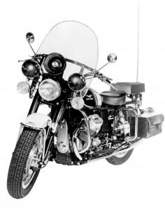 Moto Guzzi V7 Ambassador