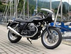 Moto Guzzi V7 Cafe Sport