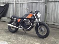 Moto Guzzi V7 Special 2014 | Trade Me