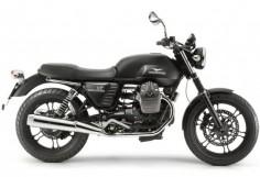 Moto Guzzi V7 Stone now available in Canada!