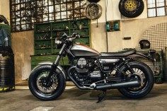 Moto Guzzi V9 Tech Overview  Visit us at
