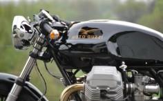 Moto Guzzi - yeah!