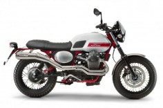 Moto Guzzi's Stornello Limited Edition Meets the Hype | Man of Many