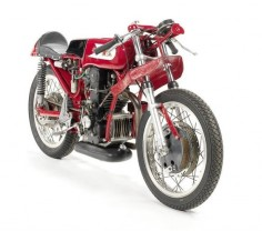 Moto Morini Bialbero Racing Motorcycle 1 Moto Morini Bialbero Racing Motorcycle