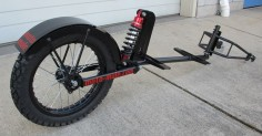 moto-mule dual sport cargo trailer