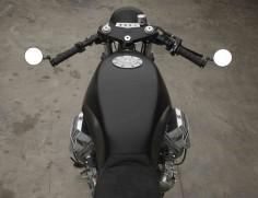 Moto Studio bike e