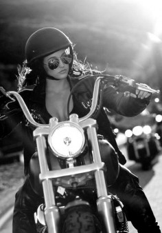 Moto Woman Music