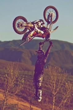 Motocross!