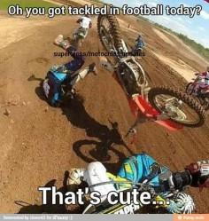 motocross memes
